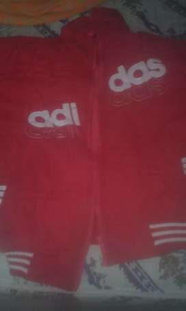 Vendo buzo impremiable adidas