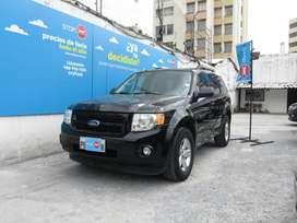ESCAPE HIBRIDO 2010 4WD