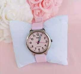 Hermoso Reloj para mujer original ideal para regalo