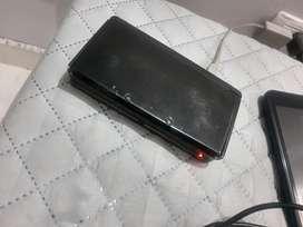 Vendo Nintendo DS 3d