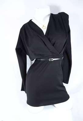 Vestido Zara Colection talla S