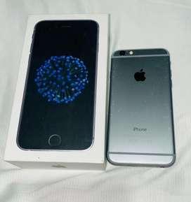 Iphone 6 en excelente estado