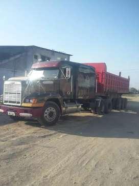 Freightliner 95