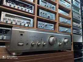 Amplificador Denon modelo PMA-1500 R ll Japan