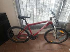 VENDO- MOUNTAIN BIKE SCOTT ROD 26 -