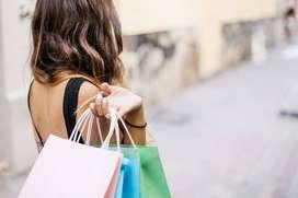 Evaluador de ventas al por menor