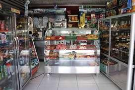 Vendo Excelente Panadería y Cafetería