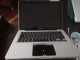 Pantalla macbook 13 negociable
