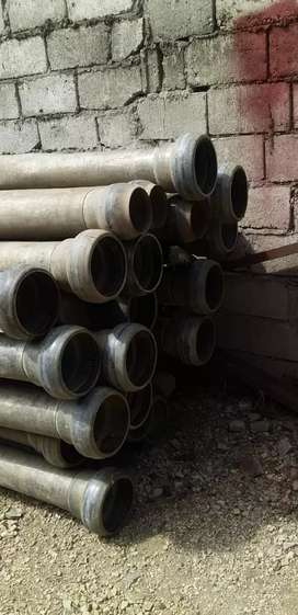 Se vende 40 tubos aluminio marca ames