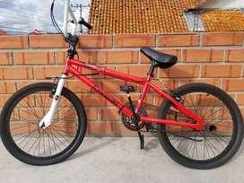 Gti bicicleta  aro 20 kawasaki