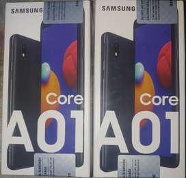 Samsung Galaxy A01core (16gb)