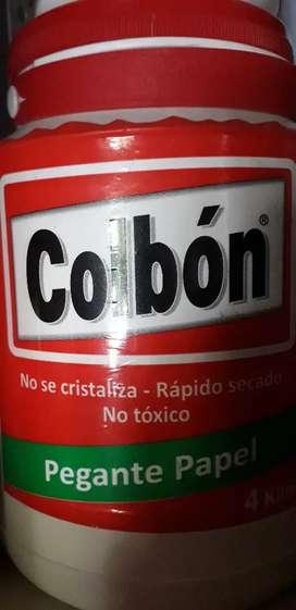 COLBON 4kg