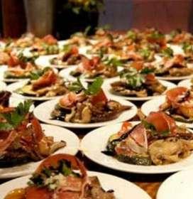 Restaurante - Concesionaria de Alimentoss ilo