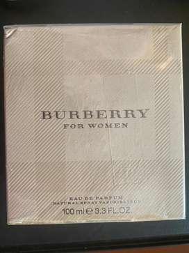 Burberry Perfume de mujer