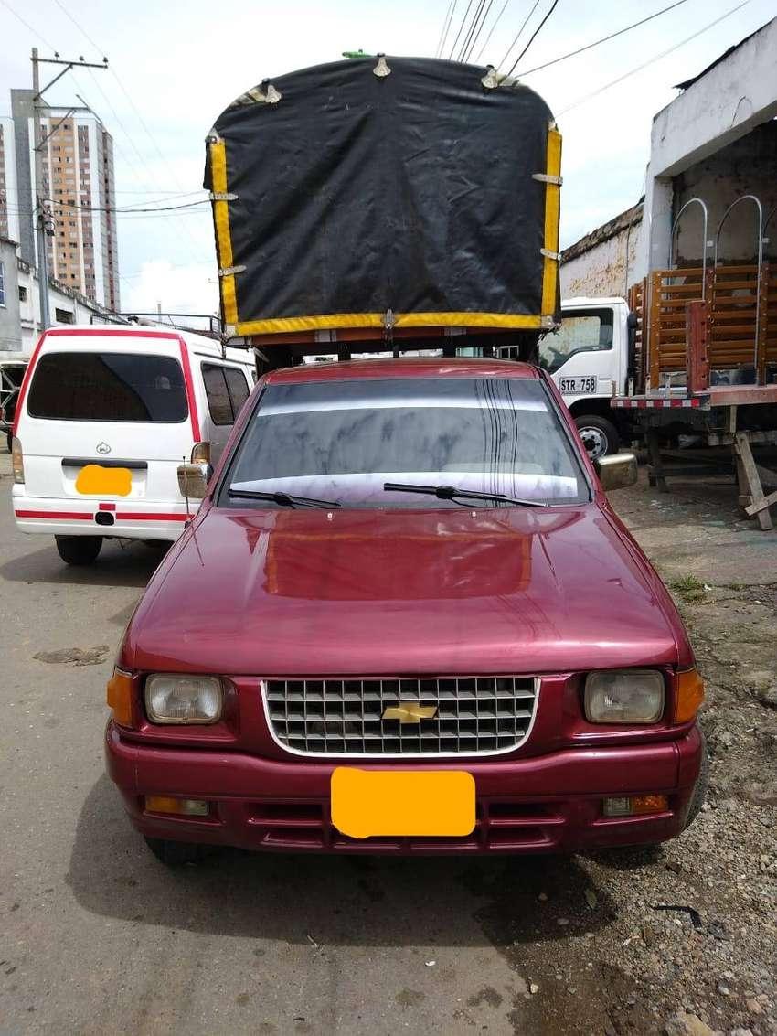 Chevrolet Luv 2300 0