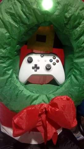 Control Xbox One S. 3 generación