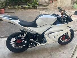 Vendo moto Galardi Superleggera gp 300