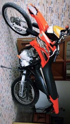 Xtz 250 2015 Barata excelente estado