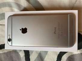 Cambio iphone 6 por android