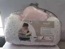 Cojin doble apoyo lactancia infanti 9.5