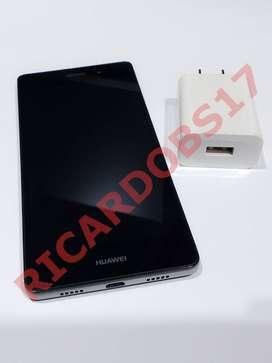 Celular Huawei P8 Lite reacondicionado por misma marca