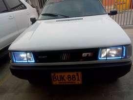 Fiat Uno 1300 cc