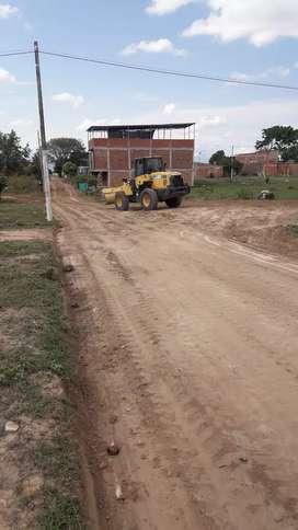 Lote Villa nohora  (entrada caguan)