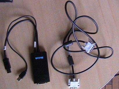 Adaptador Displayport A Dvidual Link Marca Bizlink 0