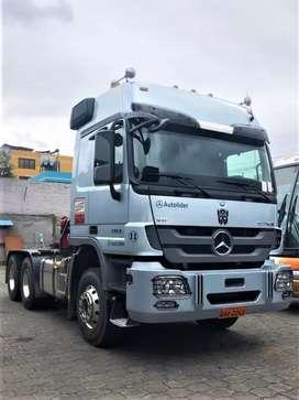 Cabezal Mercedes Benz 3353 S