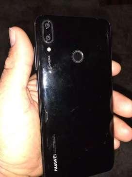 Vendo Huawei y7 2019