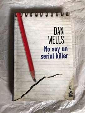 No soy un serial killer - Dan Wells
