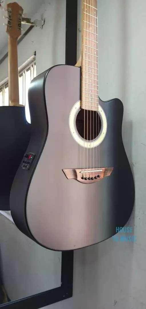 Guitarra Electroacústica folk 0