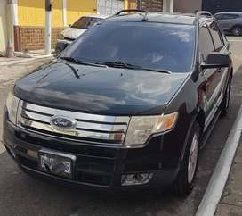Remato Ford Edge 2010 de Agencia
