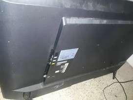TV Samsung de 49 pulgadas