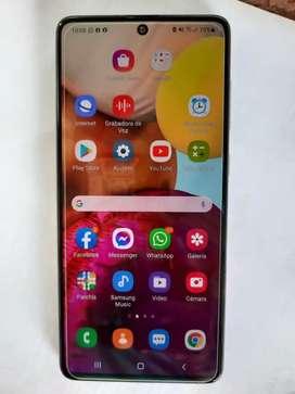 En Venta Samsung A71 En Perfecto Estado