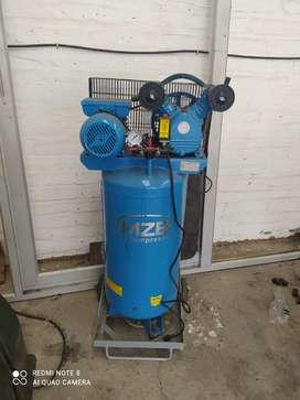 Compresor nuevo 3 HP doble piston