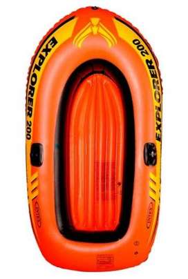 Bote Inflable Explorer 200 Nuevo
