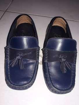 Zapatos niño talla 31