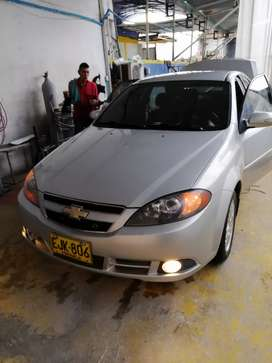 Optra 1600..2010. Full Equipo