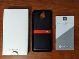 Motomod Soundboost Speaker JBL