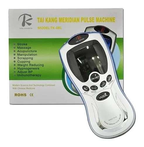Estimulador muscular eléctrico 0