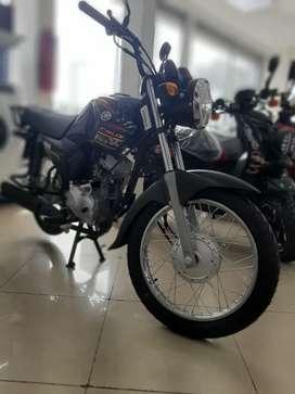 Yamaha/ YD110/ Imp. Chimasa/ Monica