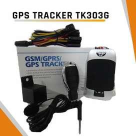 Gps Tracker, Rastreo Setelital Automoviles Localizador gps/gsm/sms/gprs GPS 303G