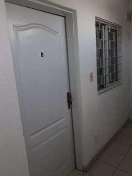 DEPARTAMENTO  CÉNTRICO 1 dormitorio.