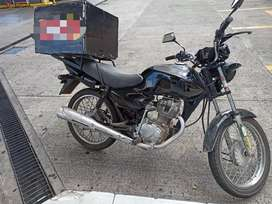 Honda Fan 125 Negociable