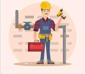 Se ofrece servicios de construcción obra negra y obra blanca