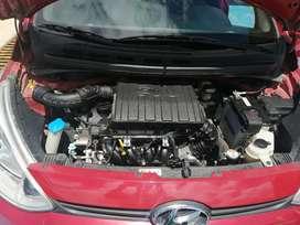 Se vende Hyundai grand i10 ilussion 1200cc full equipo