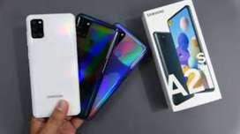 Samsung A 21s Nuevo de 64Gb Con Garantía