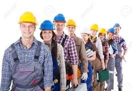 CONSTRUCCION, REMODELACION Y REPARACIONES LOCATIVAS EN GENERAL
