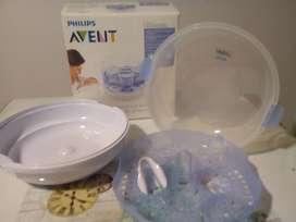 Esterilizador de Mamaderas Philips Avent